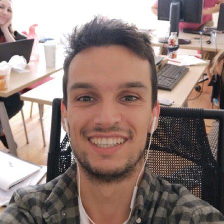 Miguel Morais