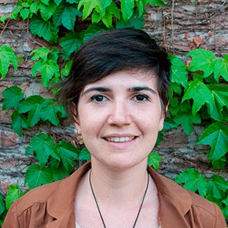 Monica Paolizzi